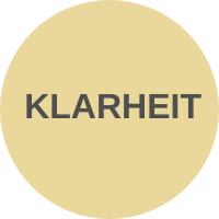 Klarheit 200x200